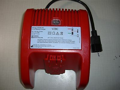 VITAL SIGNS 91000302 enErgy 1 LI-ION BATTERY CHARGER 302 enFlow IV BLOOD WARMER