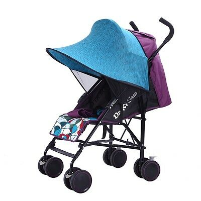 Vogue Sun Shade Maker Tor Kids Infant Baby Strollers Pram Buggy Pushchair Seats