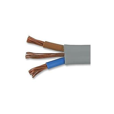 Ga234514 Pro Power 6242Y10Mm50M Electric Cable Twin And Earth 10.00Mm 50 Metres