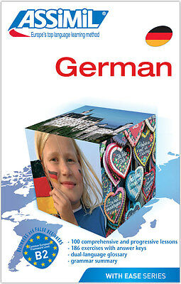 ASSIMIL German ~ Gudrun Römer ~  9782700505535