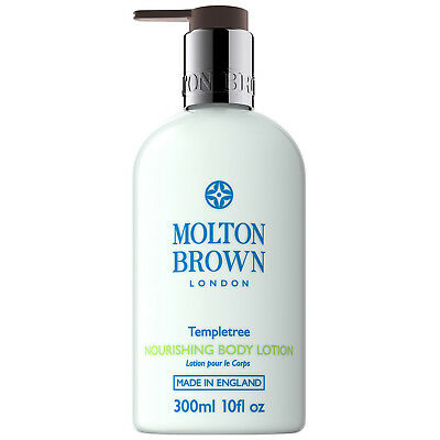 Molton Brown Templetree Body Lotion 300ml for women