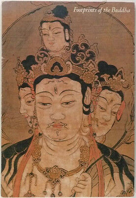 Antique Japanese Buddhist Prints from Collections in Japan & America