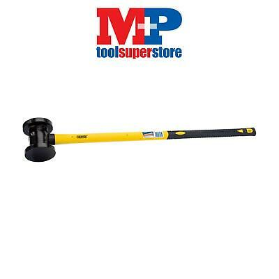 Draper 81065 5.4kg (12lb) Fibreglass Shaft Fencing Hammer