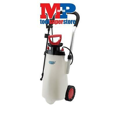 Draper 82583 Expert 15L EPDM Trolly Pump Sprayer