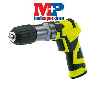 Draper 65138 Storm Force® Composite 10mm Reversible Air Drill With Keyless