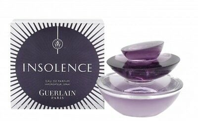 Guerlain Insolence Eau De Parfum 30Ml Spray - Women's For Her. New