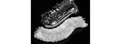 H.W. Pad Saver Bell Brush For Tenor Sax
