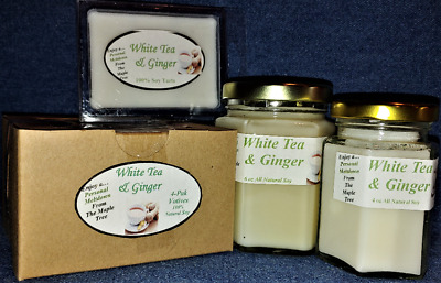 *NEW* Candle of the Month Club Membership Subscription - Jars, Tarts or Votives!
