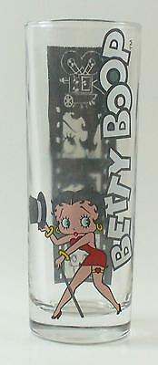Betty Boop Hollywood Top Hat Shot Glass Shooter
