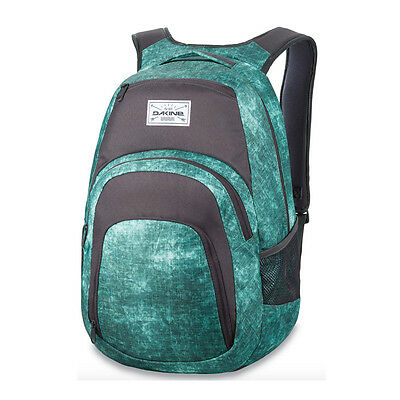 Authentic Dakine Campus Mariner Backpack - 33 Litres. Nwt. Rrp $79-99.
