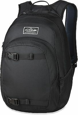 Authentic Dakine Point Black Wet / Dry Backpack - 29 Litre. Nwt. Rrp $89-99.