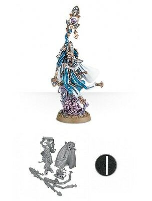 High Elves ARCHMAGE / MAGE Spire of Dawn - Age of Sigmar