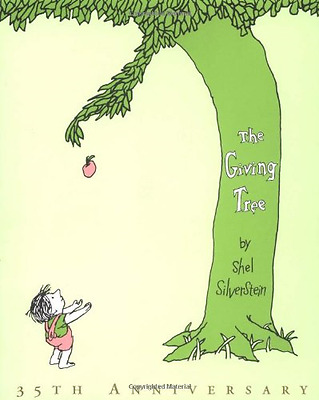 The Giving Tree - Hardcover NEW Silverstein, Sh 1999-05-14