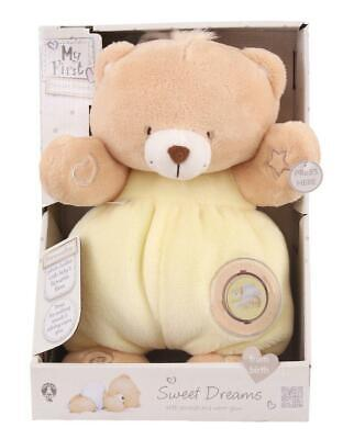 My First Forever Friends - Baby Sweet Dreams Bear  - 1935 - New
