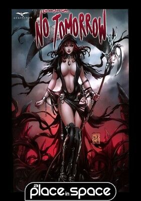Grimm Fairy Tales No Tomorrow - Graphic Novel