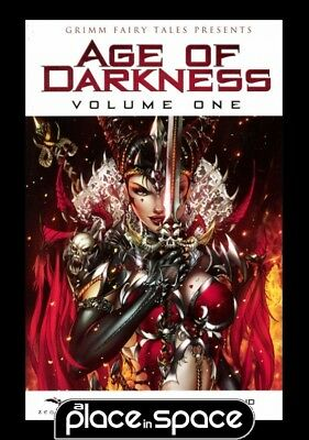 Grimm Fairy Tales Age Of Darkness Vol 01 - Softcover