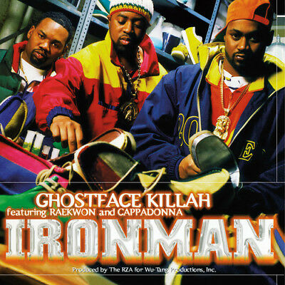 Ghostface Killah - Ironman [Vinyl New]