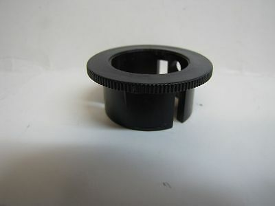 ".965"" to 1.25"" telescope eyepiece plastic adapter sleeve  Great Buy!"
