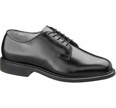New Bates 968-B Men Military Dress Oxford Shoe-Made in the USA-FAST FREE USA SHP