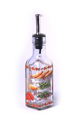 Cooking Oil Bottle with Spout, 150ml, Motive Kitchen