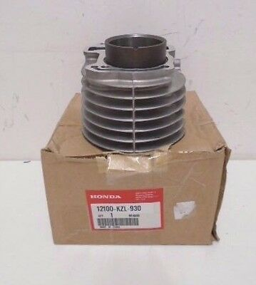 HONDA NSC110 Vision SCR110 CYLINDER BARREL NEW RRP £272.95 12100KZL930