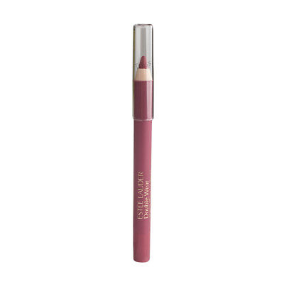 Estee Lauder Double Wear Stay-in-Place Lip Pencil - 01 Pink, Travel Size 0.028oz