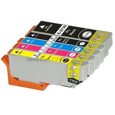 20x 273XL Generic Ink Cartridges for XP510 XP520 XP620 XP720 XP820 Printer