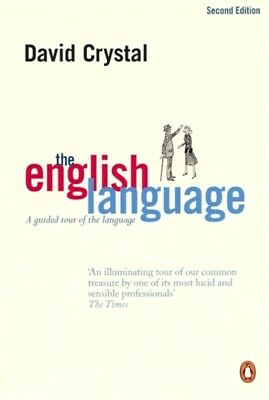The English Language: A Guided Tour of the Language (Paperback), ...