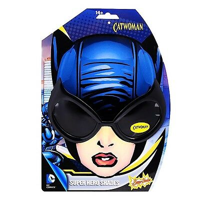 Catwoman Sunglasses - Sun Staches fnt