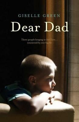 Dear Dad by Green, Giselle | Paperback Book | 9780957115224 | NEW