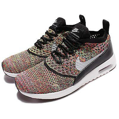 WOMENS NIKE AIR Max Thea Ultra Flyknit 881175 600