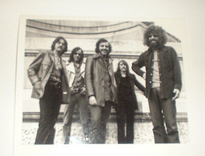 original Press Photo 1970 STEPPENWOLF
