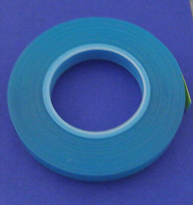 """1/4"""" X 82' Splicing Tape Open Reel Audio NEW! ATR Made In USA"""