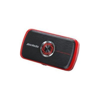 NEW Live Gamer Portable Game Capturing Device AVermedia C875