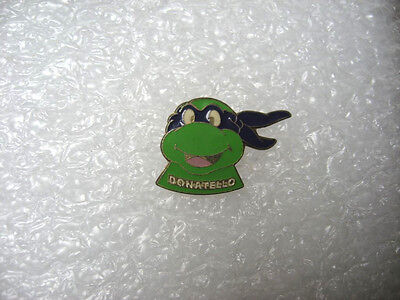 Pin's Donatello Tortues Ninja Turtles / Bd Comics Tv Pins Pin P9