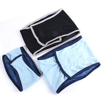 Puppy Dog Diaper Male For SMALL & LARGE Breeds Reusable Washable Pant Utility
