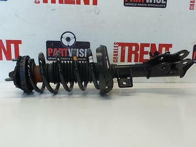 2012 HONDA CIVIC O/S Drivers Right Front Strut Shock Absorber 51610TV2E040M1