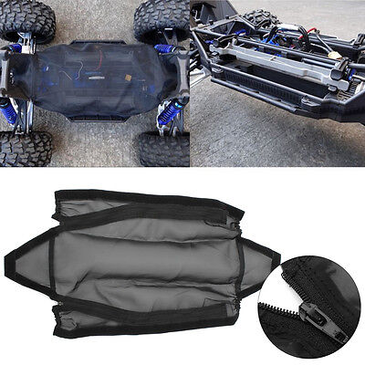 Waterproof Chassis Dirt Dust Resist Guard Cover for Traxxas X-MAXX XMAXX