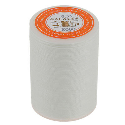 Thread Handwork Wax String Handwork Sewing String for Sewing Craft