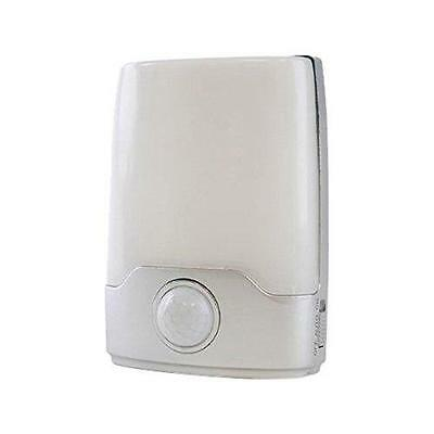 Lloytron LED Battery Operated Security Night Light