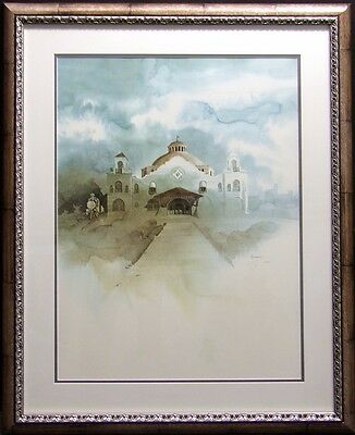"""Michael Atkinson """"International and Great Northern-The Texas Railroad"""" Signed"""
