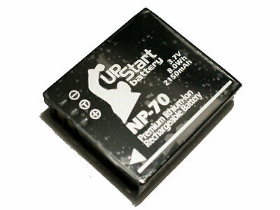 Battery for Panasonic DMC LX3, Lumix DMC LX3, DMC FX07, DMC FX8, Leica D Lux4