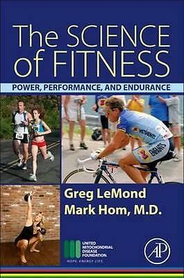 NEW The Science of Fitness By Glenn Gaesser Paperback Free Shipping