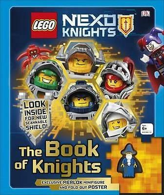 NEW The Book of Knights By DK Hardcover Free Shipping