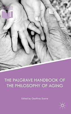 Palgrave Handbook Of The Philosophy Of A, Scarre, Geoffrey, 9781137393555