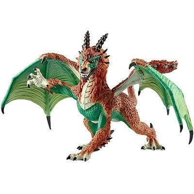 Schleich Eldrador Dragon Poacher 70560 NEW
