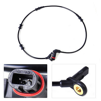 Front ABS Wheel Speed Sensor Fits Mercedes-Benz W164 GL320 ML350	1645400917