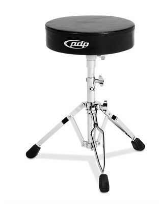 NEW - PDP 700 Series Drum Throne, #PDDT700
