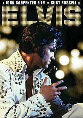Elvis - DVD Region 1 Free Shipping!