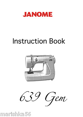 janome mc9000 instruction manual or service repair manual parts rh picclick com Janome 9000 Embroidery Hoops Janome 9000 Parts